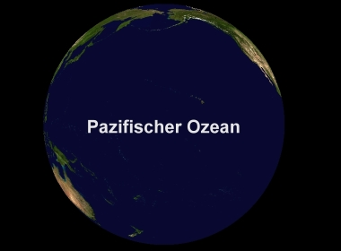 Größte Meerestiefe